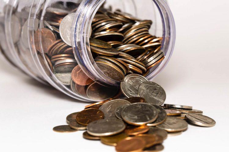 Cum sa scapi usor de monede si sa le folosesti la cumparaturi