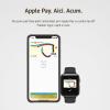 Apple Pay s-a lansat in Romania