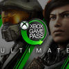 Abonament Xbox Game Pass Ultimate pentru o luna la doar 1€/£1