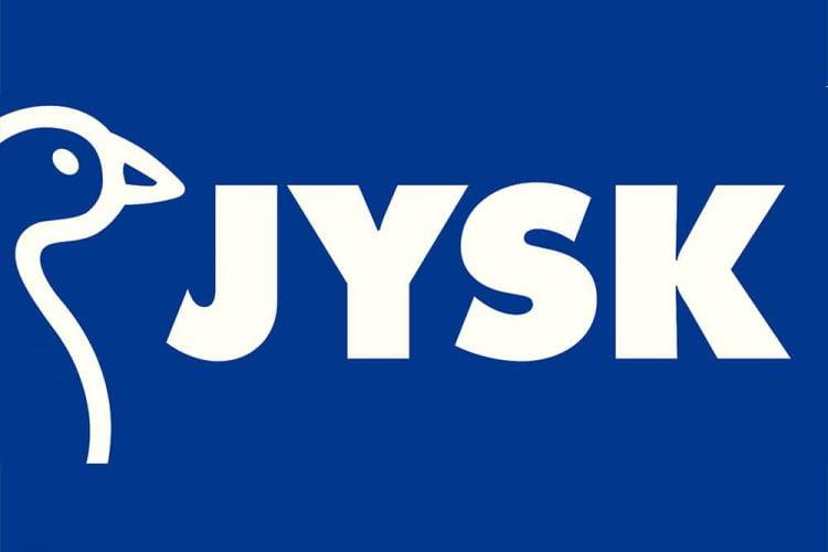 Promotie Jysk - livrare gratuita 8-14 aprilie 2021