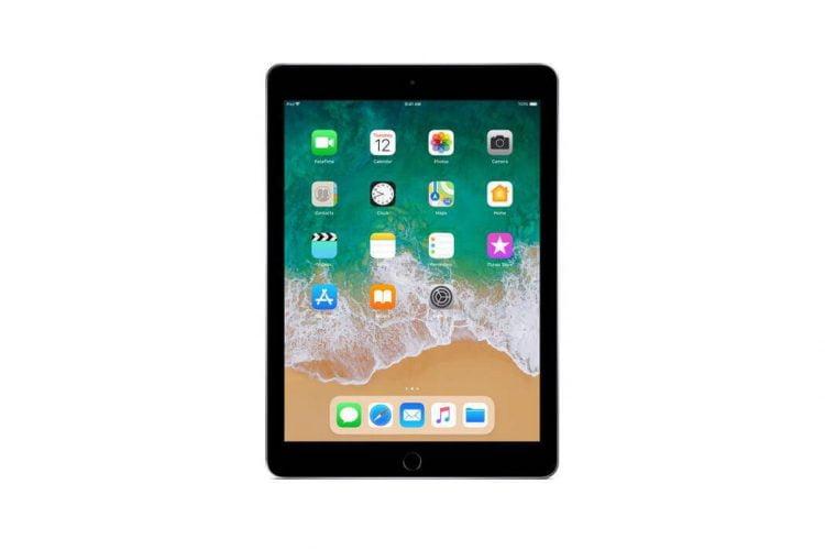 """Tableta Apple iPad 9.7"""" (2018), 2GB, 32GB, Wi-Fi, Space Grey"""