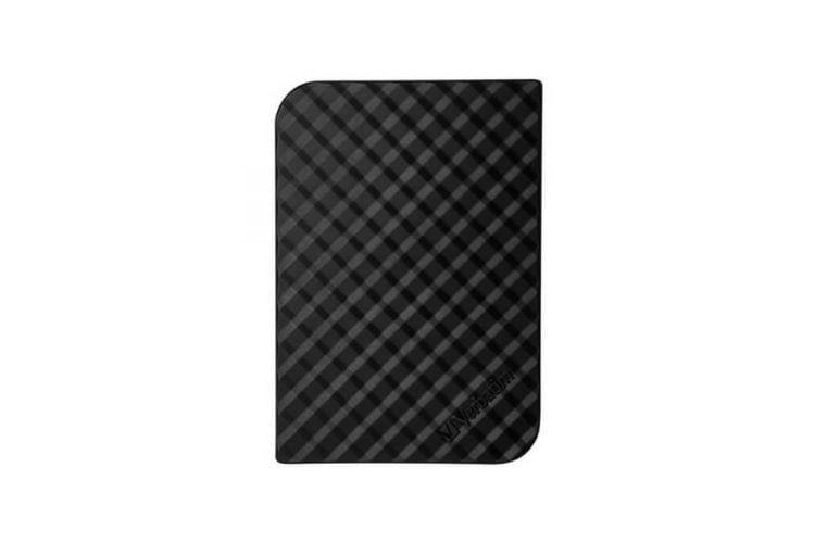 "Hard disk extern VERBATIM 2.5"" Store 'n' Go USB3.0 4 TB Black"