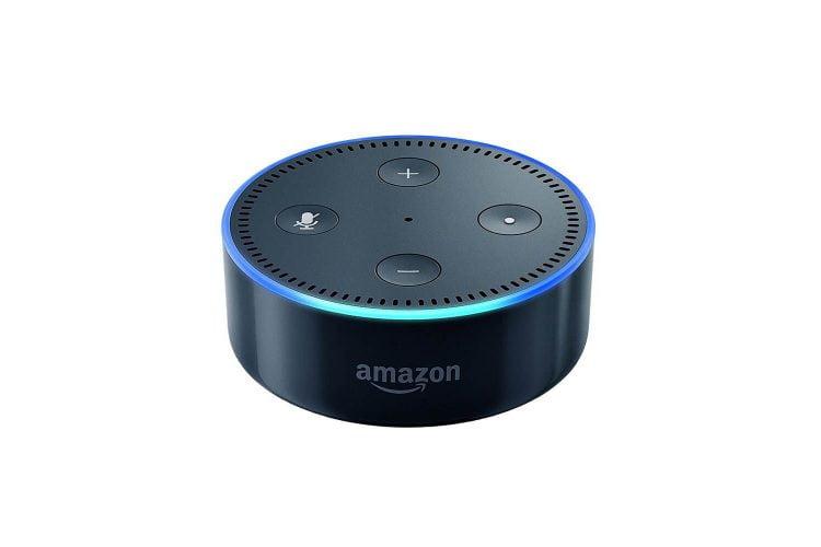 Boxa Portabila AMAZON Echo Dot 2