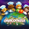 Overcooked - Epic Games GIVEAWAY