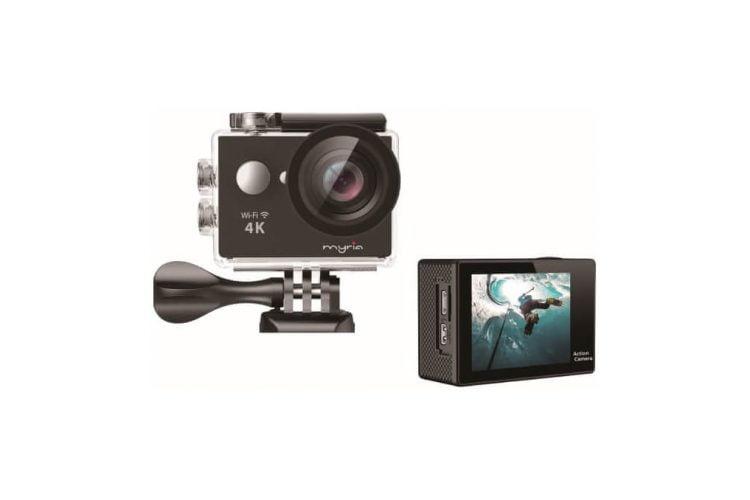 Camera video sport 4K MYRIA MY7001