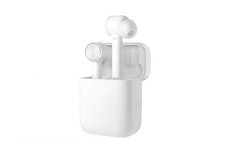 Casti Wireless Xiaomi Airdots Pro Alb