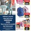 Catalog Carrefour hypermarket 15.08.2019 – 28.08.2019 – Incep pregatirile de scoala!