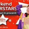eMAG Weekend Superstars 10-11 august 2019