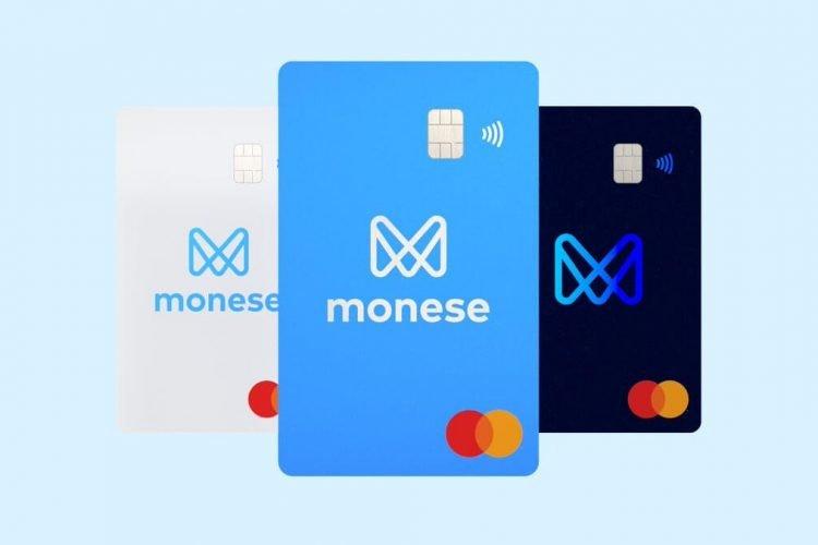 Cont Monese Premium GRATUIT valabil 6 luni - cod Monese Premium