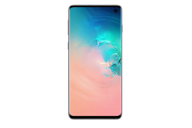 Samsung Galaxy S10 512GB Dual SIM White Reconditionat
