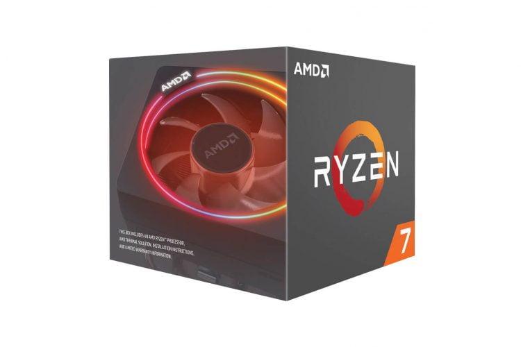 Procesor AMD Ryzen 2700X, 4.3GHz, 20MB, Socket AM4, Wraith Prism cooler