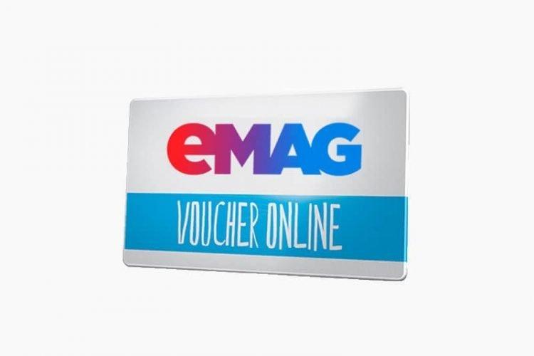 Voucher eMAG - 20 lei reducere la selectia de produse de curatenie