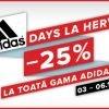 ADIDAS Days la Hervis!
