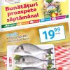 Catalog Selgros – Bunataturi proaspete saptamanal (promovare exclusiv online) 11 – 17 octombrie 2019