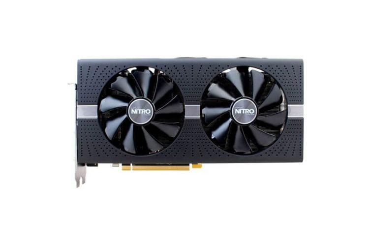 Placa video Sapphire AMD Radeon RX 580 NITRO+, 4GB GDDR5, 256-bit