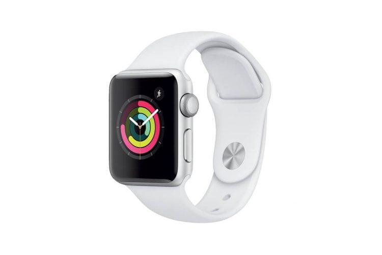 Smartwatch Apple Watch S3 GPS