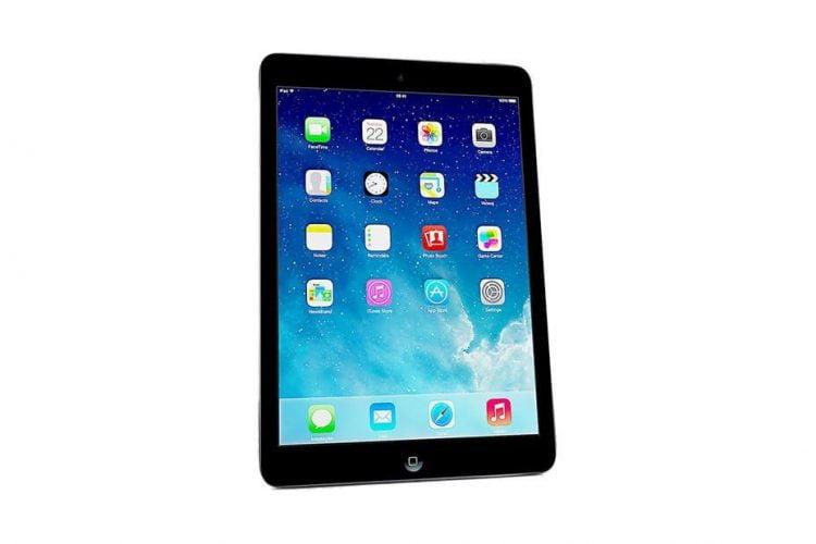 Tableta APPLE IPad Air 2 16GB LTE 4G Negru