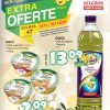 Catalog Selgros – Extra oferte nr. 47 Food (promovare exclusiv online) 15-18 noiembrie
