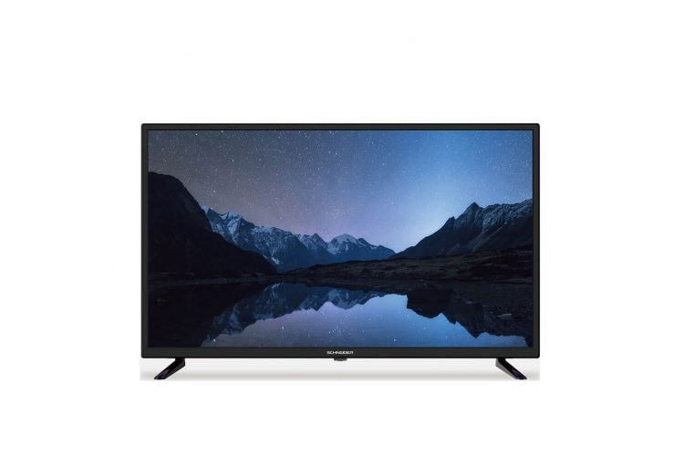 "Schneider LED32-SC410K, TV LED, HD Ready, 80cm/32"", 3 HDMI, 2 USB"