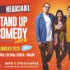 Stand up comedy: Ușor negociabil! cu Banciu, Maria Popovici si Mincu @Brasov, 28 ianuarie 2020