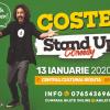 Stand up comedy: Ia gata,mă omor! cu Costel @Brasov, 13 ianuarie 2020