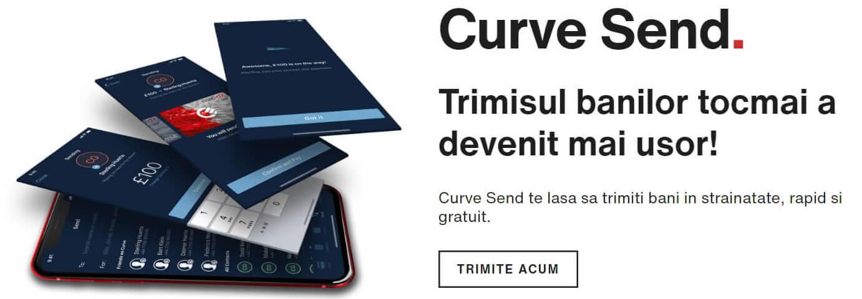 Curve Send