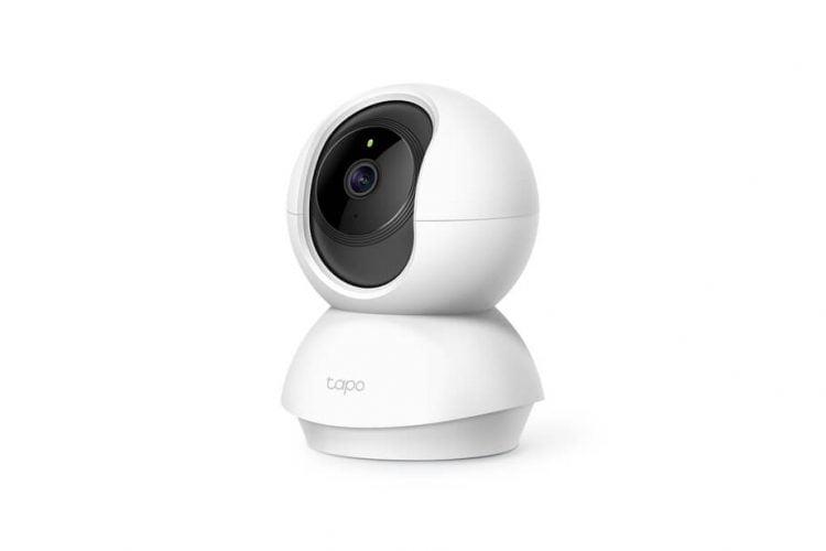 Camera Supraveghere Video TP-Link Tapo C200, Filmare FullHD, 360 grade, Wi-Fi (Alb)