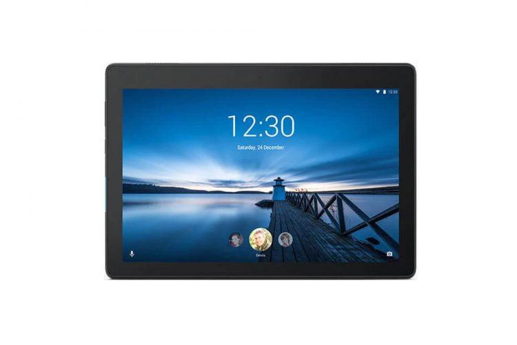 """Tableta LENOVO Tab E10 TB-X104F, 10.1"""", 16GB, 2GB RAM, WiFi, Black"""