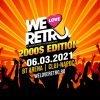 We Love Retro - Cluj-Napoca, 6 martie 2021
