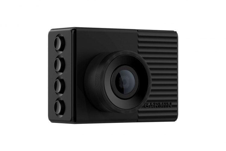 """Camera auto DVR Garmin Dash Cam 56, ecran 2"""", 1440p, 140 grade, Bluetooth, Wi-Fi , Control vocal"""