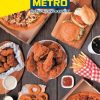 Catalog Metro - Solutii pentru pizzerie, fast food si livrare 16 noiembrie - 11 ianuarie