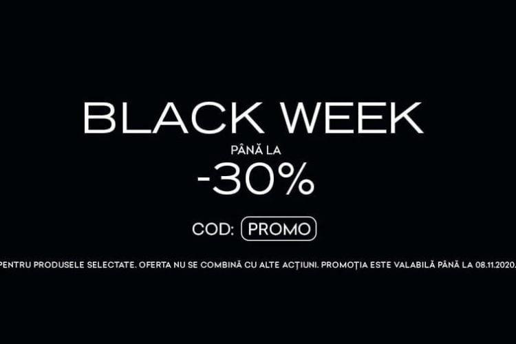 Voucher CCC - BLACK WEEK - Pana la 30% reducere la produsele selectate