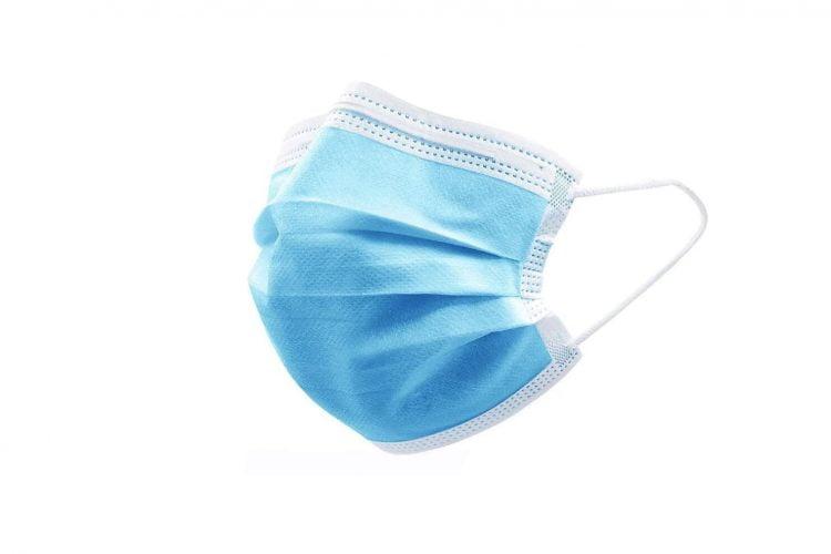 Lensa Masca de protectie de unica folosinta, set 50 bucati