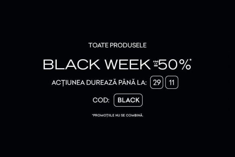 Voucher CCC - BLACK WEEK - Pana la 50% reducere
