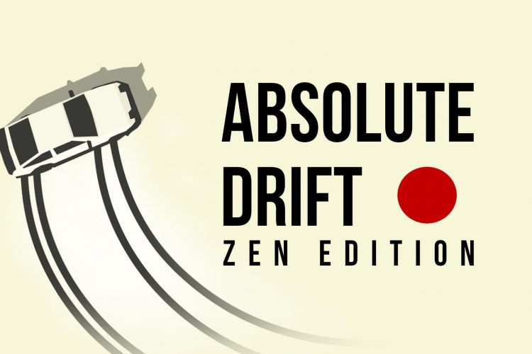 Absolute Drift - Epic Games GIVEAWAY