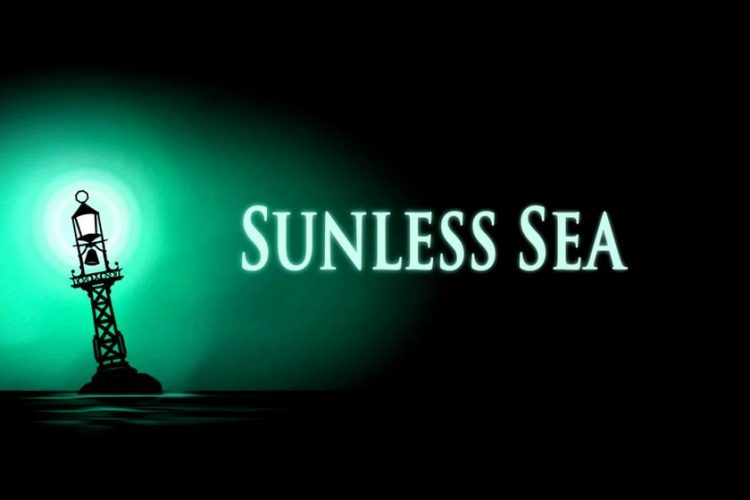 Sunless Sea - Epic Games GIVEAWAY