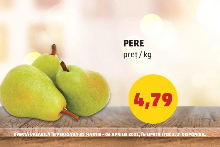 Oferta Penny - Cafea Dallmayr si Pere - 31 martie - 6 aprilie 2021