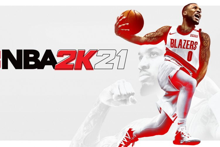 NBA 2K21 - Epic Games GIVEAWAY