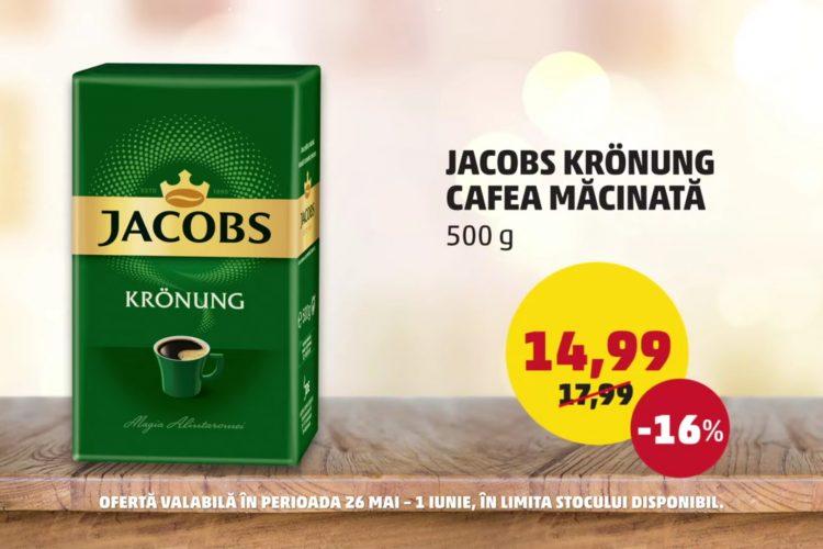 Oferta Penny - Cafea Jacobs si Pere - 26 mai - 1 iunie 2021