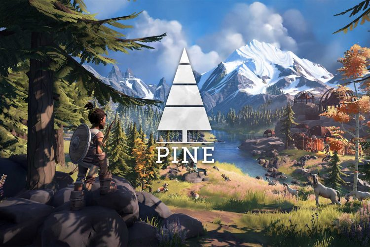 Pine - Epic Games GIVEAWAY