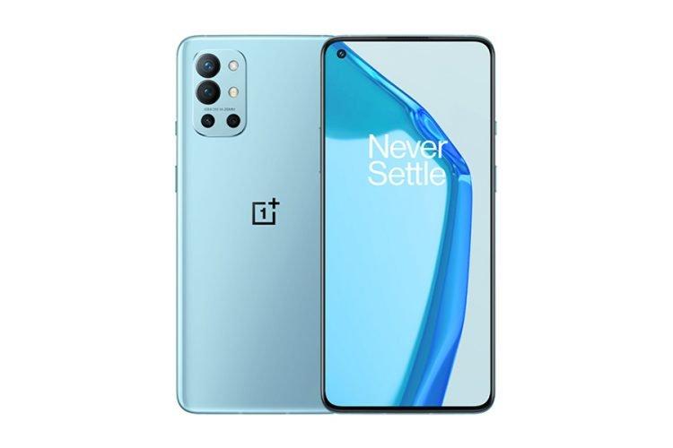 Smartphone ONEPLUS 9R Dual Sim Fizic 128GB 5G Albastru Lake Blue 8GB RAM