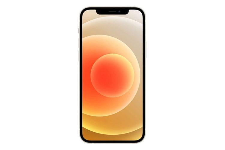 Telefon mobil Apple iPhone 12, 64GB, 5G, White