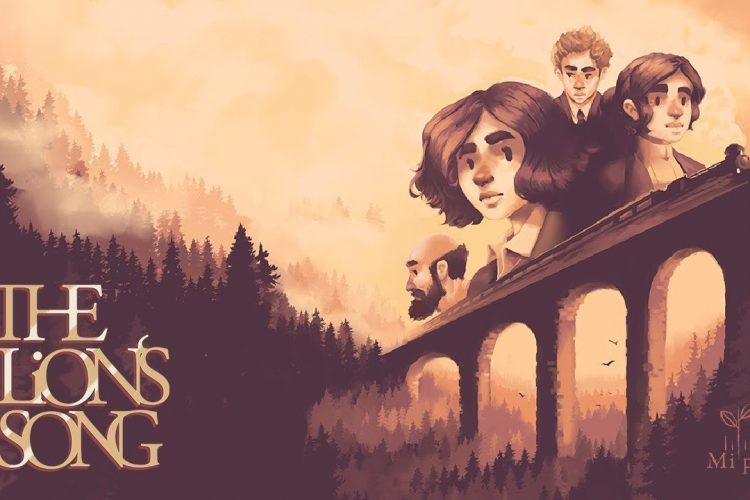 The Lion's Song - Epic Games GIVEAWAY