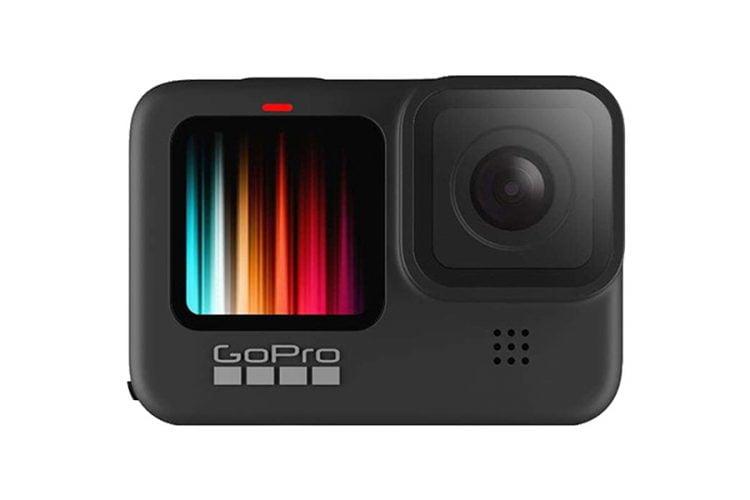 Camera Sport & Outdoor GoPro HERO9, 5K, Black Edition
