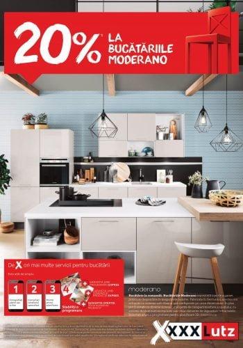 Catalog XXXLutz - Pliant 21 iunie - 4 iulie 2021