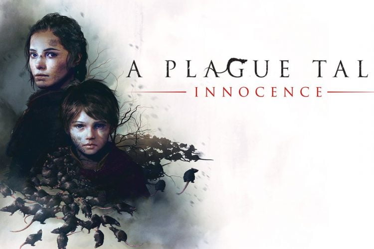 A Plague Tale: Innocence - Epic Games GIVEAWAY