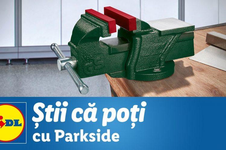 Atelierul Lidl - Oferta Parkside din 11 octombrie 2021